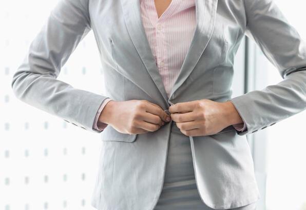 İş kadınları için kıyafet seçiminde dikkat edilmesi gerekenler