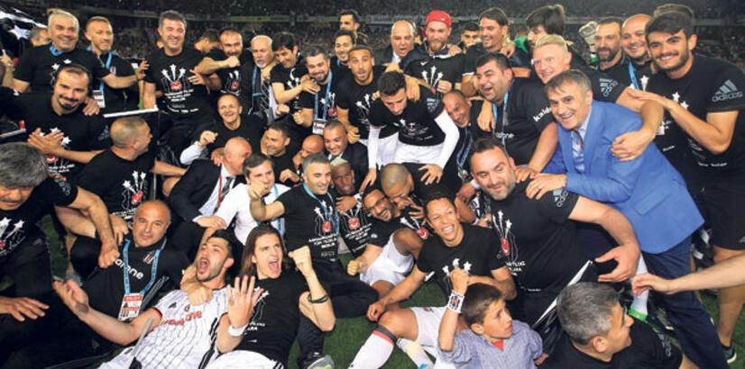 Beşiktaş, Totti ile kapıştı!