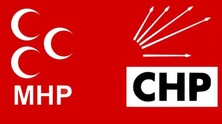 CHP, MHP ve HDP'den Davutoğlu'na jet cevap!