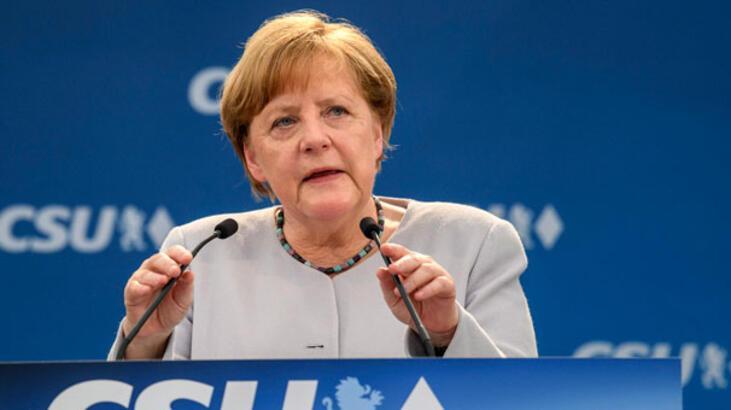 'Avrupa sırtını ABD ve İngiltere'ye dayamaktan artık vazgeçmeli'