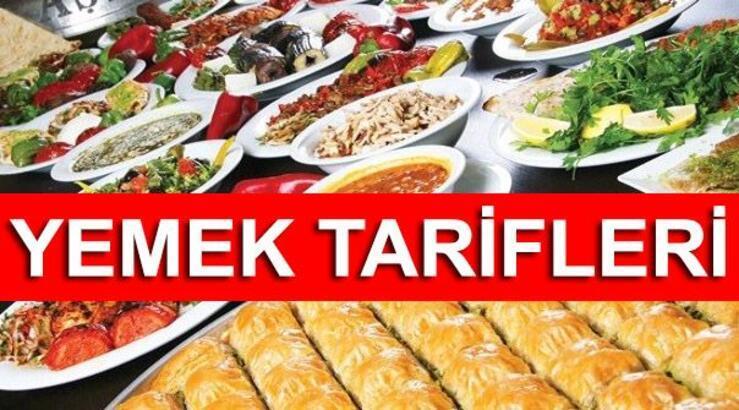 Ramazan iftar menüleri ve tarifleri - Bugün ne pişirsem?