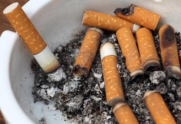 Sigara kullanımı tedavisi olan bir hastalıktır - Sağlık Haberleri