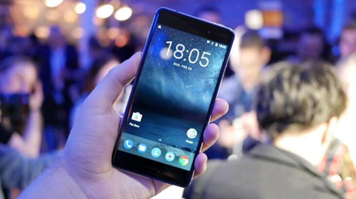 Nokia'nın akıllı telefonları tüm dünyada ne zaman satışa sunulacak?