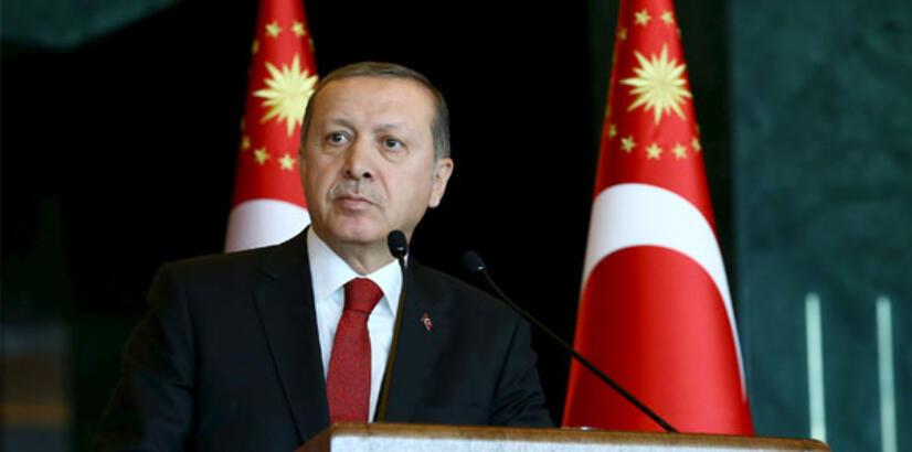 Erdoğan: The snakes you are sleeping with can bite you any time