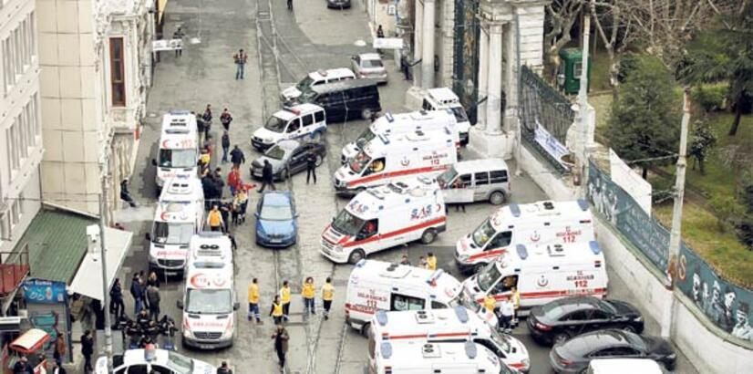 Suicide bomber not identified