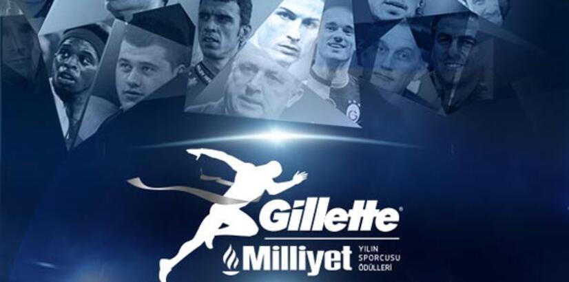 Gillette-Milliyet Yılın Sporcusu Yarışması ödül töreni ertelendi