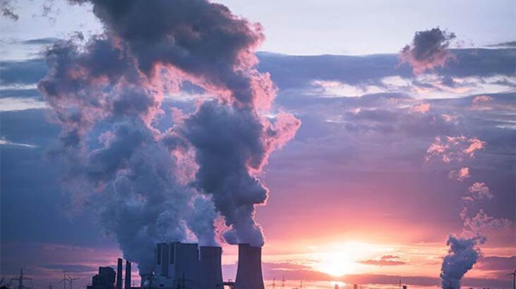 ABD'den 'iklim anlaşması'na veda!