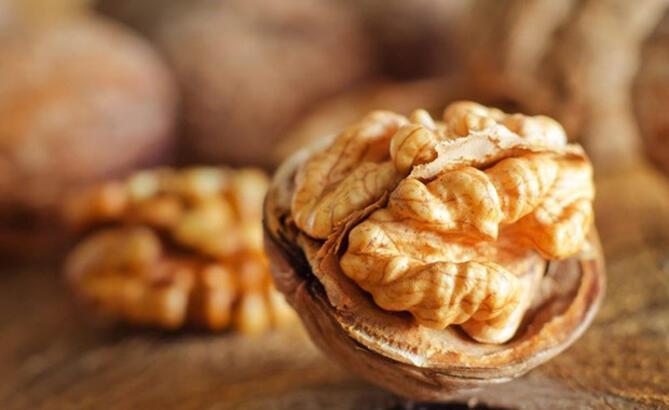 Ramazan'da kolesterolü dengeleyecek 10 besin