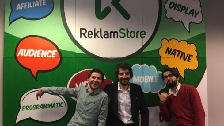 ReklamStore Türkiye'nin İlk Hedeflemeli Mobil Reklam Ağı Olan Rekmob'u Satın Aldı!
