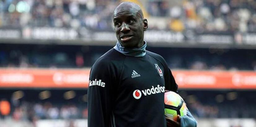 Beşiktaş'ta Demba Ba için sürpriz transfer iddiası