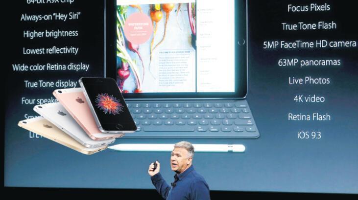Apple'dan ilginç çıkış
