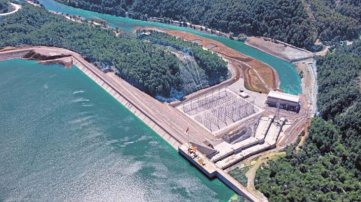 Türkiye barajlardan 8.7 milyar lira kazanç sağladı!