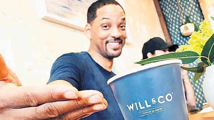 Will'in kahveleri