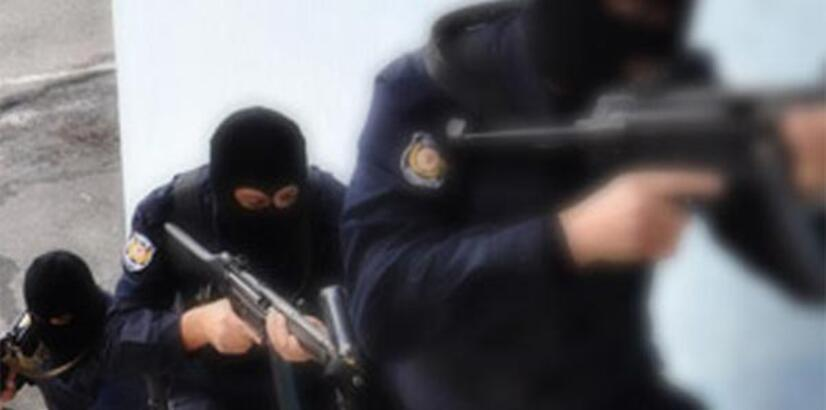 Three ISIL suspects detained in Istanbul