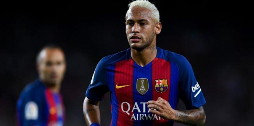 En değerli futbolcu Neymar