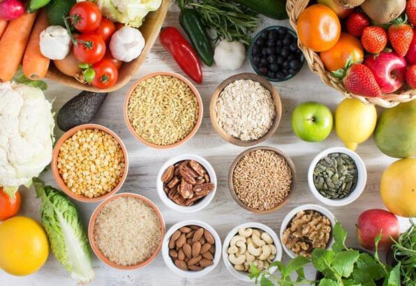 Magnezyum içeren besinler nelerdir?