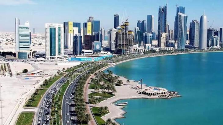 Katar'ın ekonomik gücü!