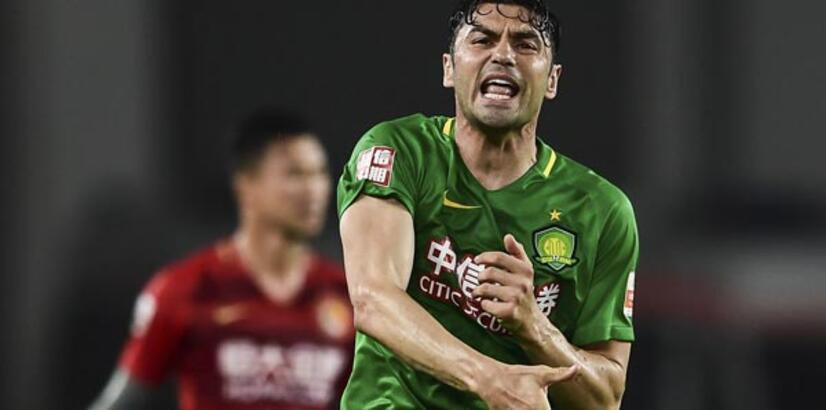 Çin Futbol Federasyonu milyonlarca euro'luk transferleri yasakladı
