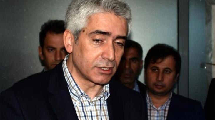 AK Partili Ensarioğlu: Taziyeye gitmek suç değil