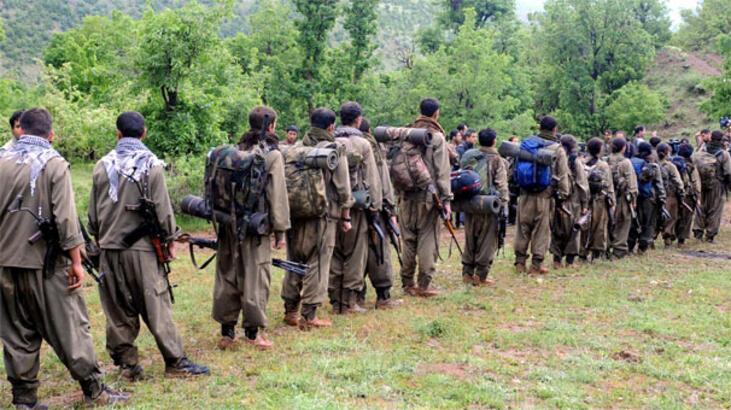 İstihbaratın ulaştığı PKK listesi ortaya çıktı!