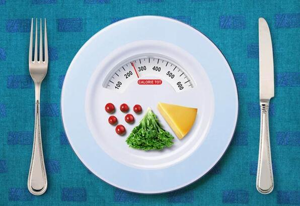 Hangisinde kaç kalori var? - Diyetler