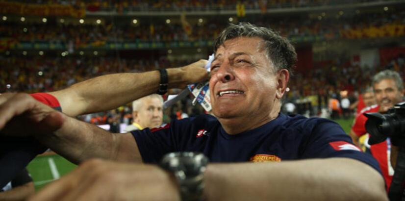 Süper Lig'e takımlarını çıkarıp kendileri çıkamayan teknik direktörler