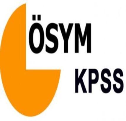 KPSS başvuruları bugün sona eriyor!