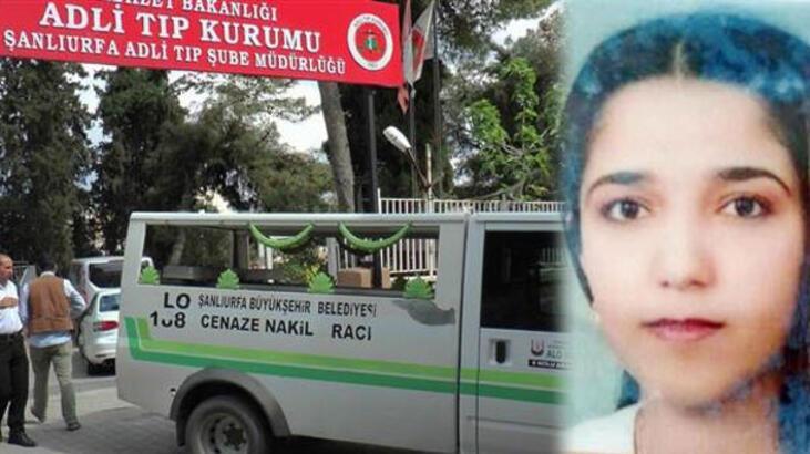 Şanlıurfa'da 3 çocuk annesi kadın yastıkla boğularak öldürüldü