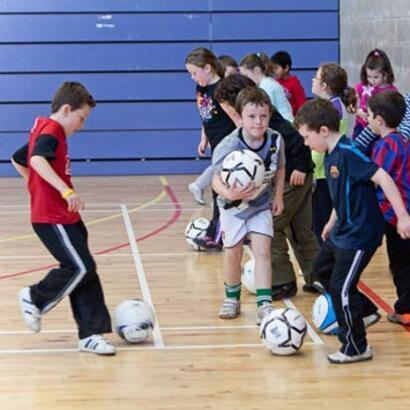 Okul çağında yapılan fiziksel aktivitelere dikkat