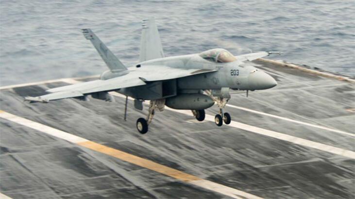 Son dakika... ABD, ilk kez bir Suriye uçağını düşürdü! Rusya misillemeyle tehdit etti