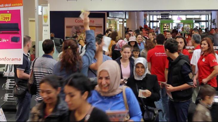 Fransız perakende devinden şaşırtan kampanya