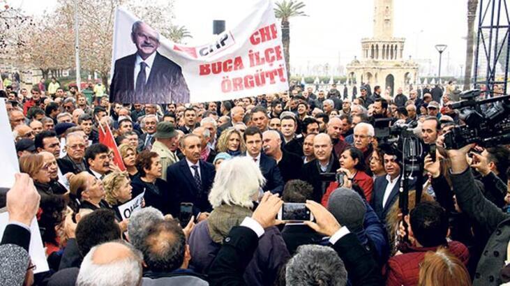 CHP'den 81 kentte  OHAL açıklaması