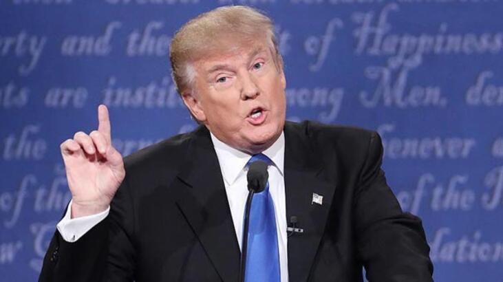 Son dakika... Trump'tan flaş İran kararı