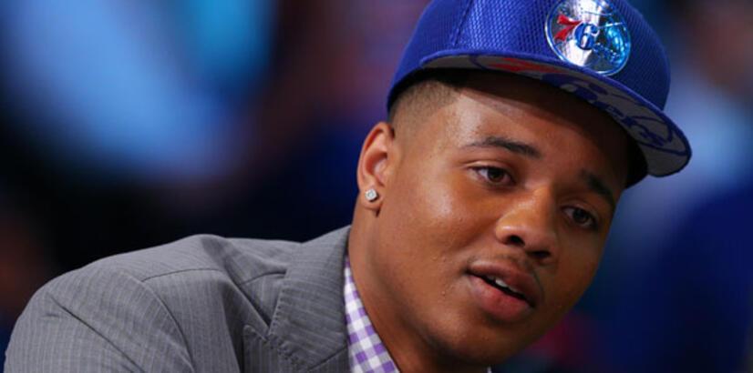 2017 NBA draft'ı yapıldı: 1 numara Markelle Fultz
