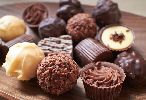 Bayramda fazla şeker ve çikolata zararlı