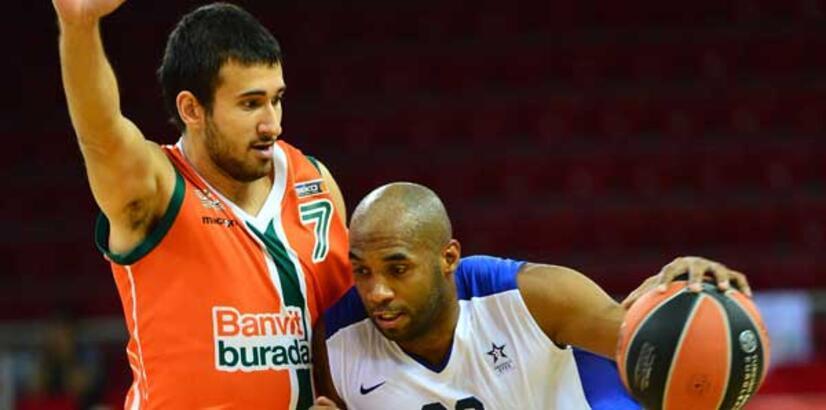 Banvit, NBA'in resmi ortağı oldu