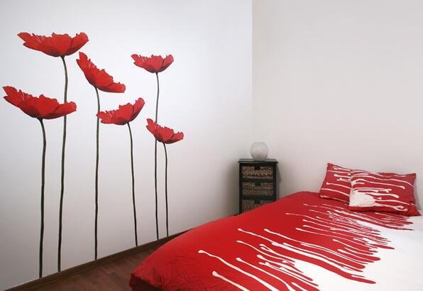 Duvarlarınıza hayat verecek dekorasyon örnekleri