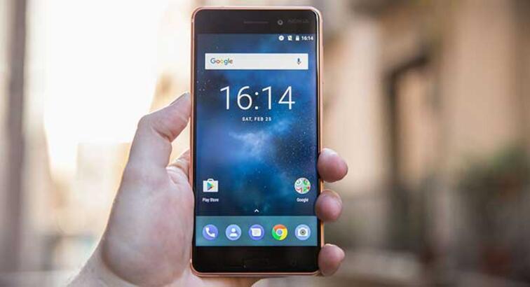 Nokia 6'nın uluslararası sürümünde bazı değişiklikler yapıldı