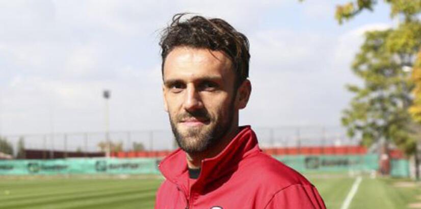 Çaykur Rizespor, Vedat Muric ile anlaştı!