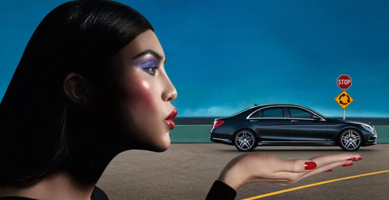 Mercedes-Benz Fashion Week Istanbul presented by American Express