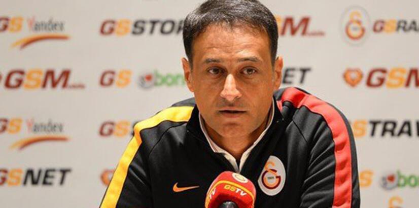 G.Saray doktoru Yener'den Gomis açıklaması!