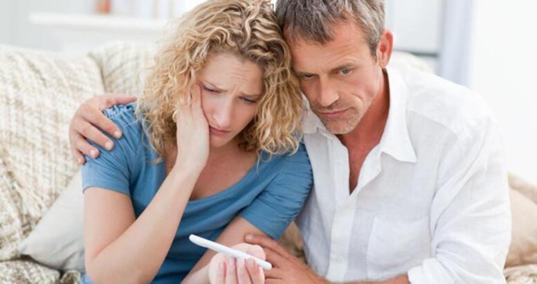 Stres, kısırlığa yol açıyor mu?