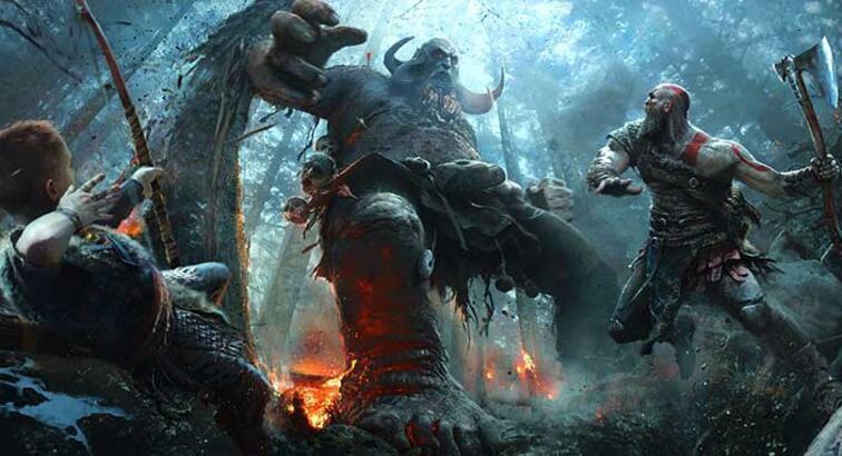Sony yapımcısı God of War için çıkış tarihinin yakın olduğunu onayladı