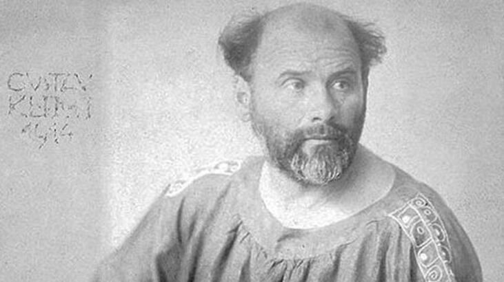 Who was Gustav Klimt?