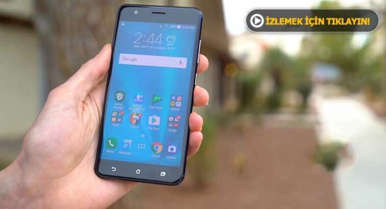 Asus Zenfone Zoom S inceleme (VİDEO)