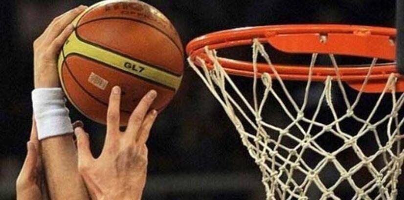 Spor Toto Basketbol Ligi'ne  25. hafta maçlarıyla devam edilecek
