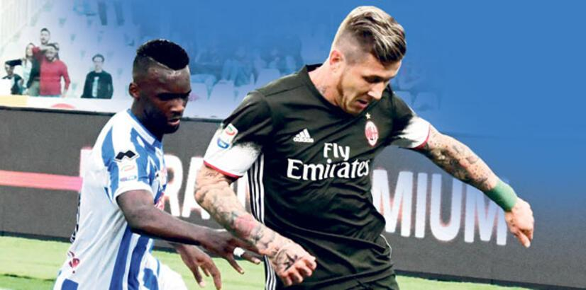 """Çubukçu: """"Milan ile anlaştık"""""""