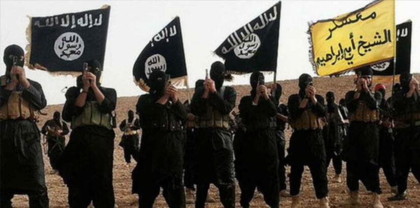 6 villages captured by ISIL