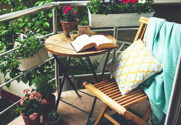 Bahçe mobilyası seçiminin 5 püf noktası