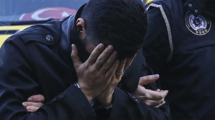 Burak Akın'ın itiraflarının ardından 4 muvazzaf subay daha teslim oldu!